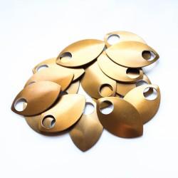 Šupiny velké bronzové