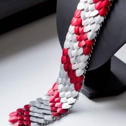 Šupinová kravata