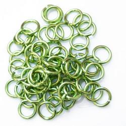 5/1 100ks Limetkově zelené
